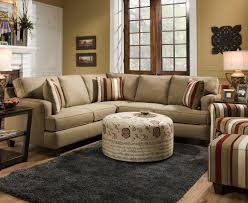 Nice Idea 17 Casual Living Room Ideas