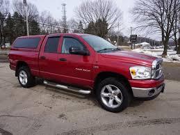 2007 Dodge Ram 1500 in Budd Lake | Used Truck for Sale Near Randolph, NJ | 7S260206