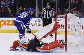 Get a recap of the toronto maple leafs vs. Game Preview Maple Leafs Face Flames Without Auston Matthews Pension Plan Puppets