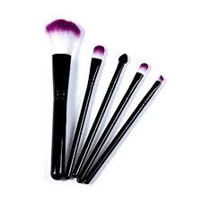 claire s makeup brush set mugeek vidalondon