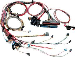 painless performance products all models parts classic industries painless 6 0l ls2 efi harness standard length