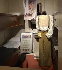 Branson Titanic Museum displays movie costumes | Titanic museum, Movie  costumes, Titanic