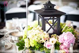 Jobs Related To Floral Design Lantern Candle And Floral Low Centerpieces For Reception