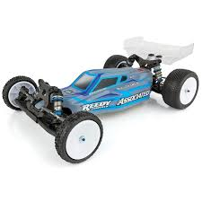 Team Associated B6 Spring Chart Team Associated Rc10b6 1 Team Kit Electric Buggy As90020