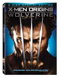 x men origins wolverine dvd ign