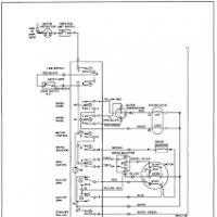 washing machine wiring circuit yondo tech Lg Semi Automatic Washing Machine Wiring Diagram wire diagram symbols source � figure aii 6 wiring diagram of a washing machine lg semi automatic washing machine circuit diagram