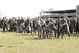 Marine Corps Engineer School Mces Usmc