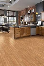 Wood and tile floor designs Transition Expect To See Stone Wood Shiplap Concrete And Copper Heavily Used On All Kitchen Surfaces And Fixtures New Jersey Custom Tile Flooring Quality Flooring Ideas Installation Flooring America