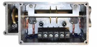 actuator controls