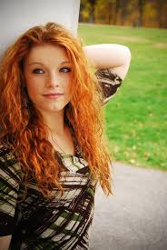 664 best images about Wendy s girl an other red heads on Pinterest