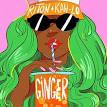 Ginger album by Riton