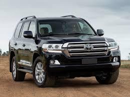 Toyota Land Cruiser 200 - Hilux Vigo Revo Thailand Dealer Exporter