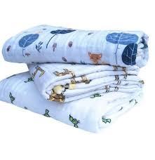 ๏Summitkids 120*120 см детское <b>одеяло aden anais</b> двухслойная ...