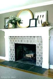 slate tiles fireplace tile hearth designs ideas with or stone f black wall slate tiles fireplace