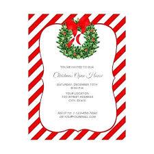 Printable Christmas Flyers Printable Christmas Flyer Festival Collections