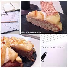 Cours De Pâtisserie La Masterclass De Christophe Michalak My