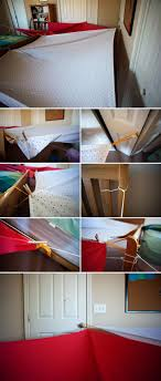 Easy Forts To Build Best 25 Homemade Forts Ideas Only On Pinterest Comfy Blankets