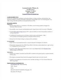 there are several reasons to tailor your resume - Seamstress Resume Sample