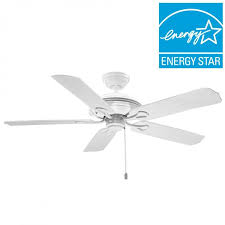 chrome ceiling fan home depot hunter ceiling fans harbor breeze ceiling fan light kit