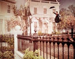 Cherry Tree Lane Designs Mary Poppins Summary Characters Facts Britannica