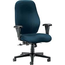 fabric office chairs with arms. hon hon7803nt90t 7800 series fabric highback office chair with adjustable arms mariner chairs