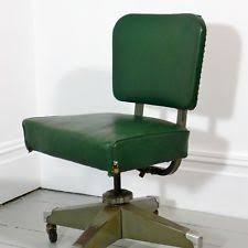 industrial office chair. Original Vintage Industrial Office Chair By Remington Rand USA Early C20