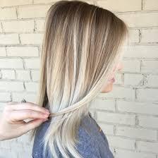 Balayage Blonde Hair Blonde Balayage Blonde