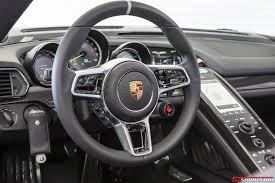 Road Test: 2014 Porsche 918 Spyder Review