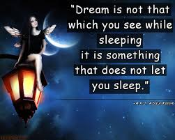 Sleeping Dreams Quotes Best of Quotes About Dreams While Sleeping 24 Quotes