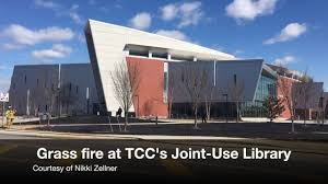 tidewater corporate office. Grass Fire At Tidewater Community College\u0027s Joint-Use Library Corporate Office R