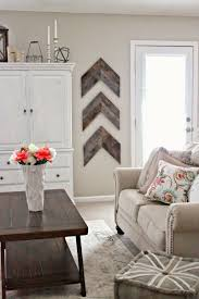Rustic Chic Home Decor and Interior Design Ideas - Rustic Chic Decorating  Inspiration
