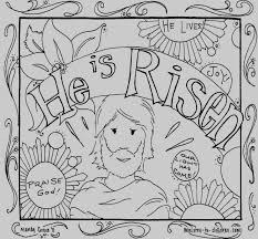 Easter Coloring Pages Free Kantame