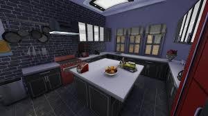 sims 4 kitchen design. the sims 4 design guide u2013 modern kitchen i