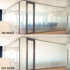 switchable privacy glass doors outstanding specialists in intelligent decorating ideas 4