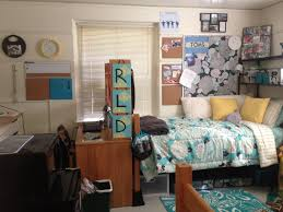 Dorm room ideas for Wake Forest!