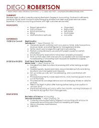 Resume Templates That Stand Out – Medicina-Bg.info