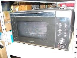 samsung mc11h6033ct countertop convection microwave black stainless steel convection microwave oven