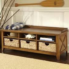 Storage Bench Seat With Coat Rack Hallway Storage Bench Hallway Storage Bench Seat Hallway Storage 54