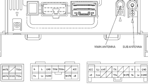 lexus car radio stereo audio wiring diagram autoradio connector wire lexus car radio stereo audio wiring diagram autoradio connector wire installation schematic schema esquema de conexiones stecker konektor connecteur cable