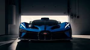 2020 has been a busy year for bugatti. 2020 Bugatti Bolide Shown In New Images Autoblog