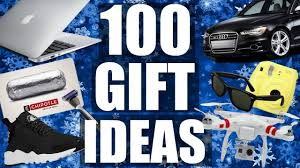 100 gift ideas under 100 for boys holiday gift guide for every him in your life