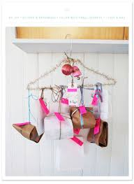 Mobile Coat Racks Ingenious DIY Projects Featuring Repurposed Hangers 37