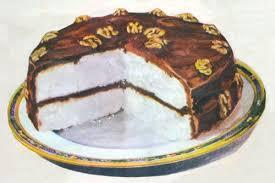 Grandmas Simple Cake Recipe With 12 Variations