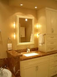 Bathrooms Fashionably Bathroom Mirrors For Floor Length Mirror