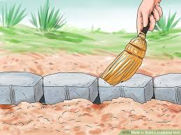 image titled build a retaining wall step 11