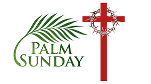 The Palm Sunday and Good Friday Gospel of the Passion - St Mary Magdalene,  Enfield