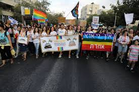 Jerusalem Gay Pride Parade Marches Amid Tight Security Lifestyle