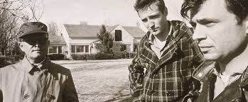 stanley kauffmann on truman capote s in cold blood new republic capote in kansas