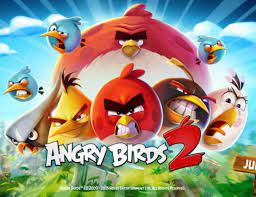 Angry Birds 2 Announced, Release Date Revealed - GameSpot