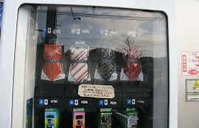 Odd Vending Machines Unique 48 Interesting Vending Machines Around The World